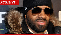 Jermaine Dupri -- Learns VERY Expensive Tax Lesson