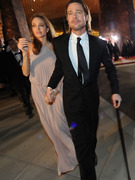 2012 Palm Springs Film Festival: Brangelina, Clooney &amp; More!
