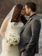 Lady Antebellum Singer Hillary Scott Marries Chris Tyrrell
