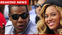 Beyonce -- Blue Ivy's Birth Was 'Natural'