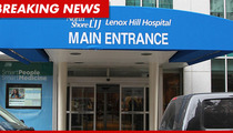Beyonce Baby Drama -- Hospital DENIES Closing Off Maternity Floor for Singer