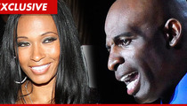 Pilar Sanders -- I NEVER Cheated on Deion ... and I Can Prove It!!!