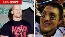'Stone Cold' Steve Austin -- Tim Tebow Can HAVE My 3:16 If ...