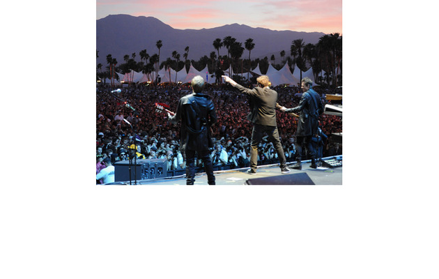 Coachella 2012 Line Up Announced: See It Here!