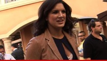 'Haywire' Star Gina Carano -- Vocally Challenged In Flick