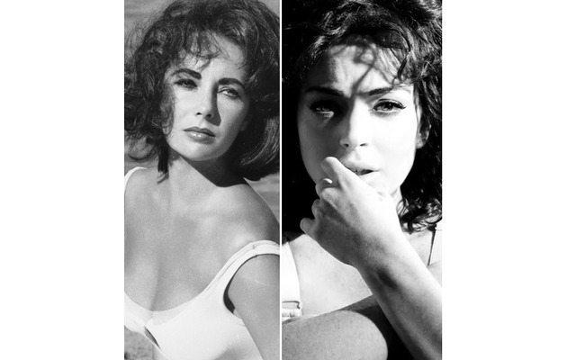 Lindsay Lohan to Play Elizabeth Taylor for Lifetime Flick?