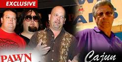 Pawn Stars' Cast FURIOUS Over 'Cajun' Spin-off