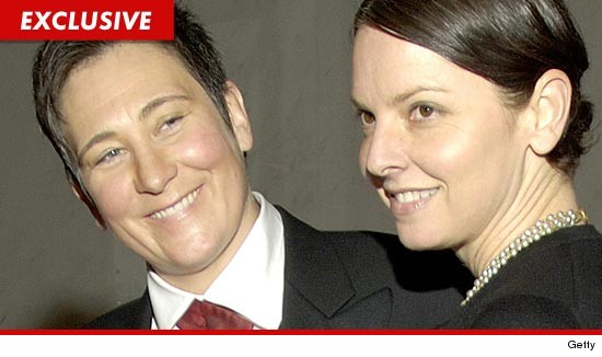 k.d. lang is done with longtime girlfriend Jamie Price