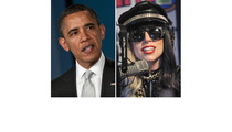 "Viral Video: President Obama ""Sings"" ""Born This Way"""