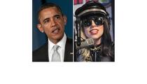 "Viral Video: President Obama ""Sings"" ""Born This Way"""