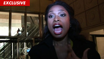 Jennifer Hudson -- I Did NOT Turn Down 'Precious' Because of the Weight Thing!!!