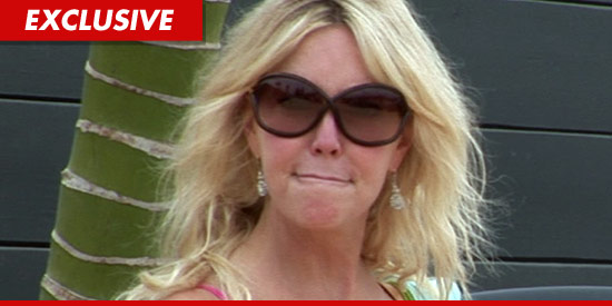 HEATHER LOCKLEAR Hospitalized For Prescription Drugs and Alcohol ...