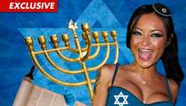 Tila Tequila -- I'm Turning Into a Jew!!
