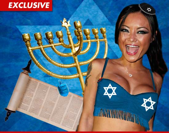 Tila Tequila is a jew?