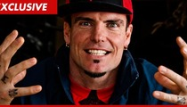 Vanilla Ice Stops Foreclosure -- Collaborates with Lawyers