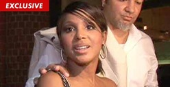 Toni Braxton Hospitalized -- My Lupus Flared Up, But I'm OK