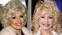 Dolly Parton: Good Genes or Good Docs?