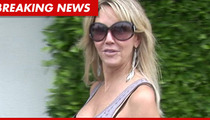 Heather Locklear -- Discharged from Hospital