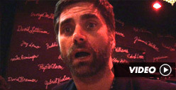 John Stamos -- I'm REUNITING with the Beach Boys!!!