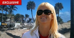 Elin Nordegren -- My Home Is NOT the Playboy Mansion!!!