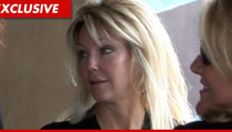 Heather Locklear -- Rehab Standoff With Family