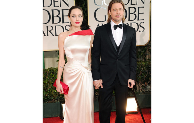 Golden Globe Awards: All the Red Carpet Arrivals!