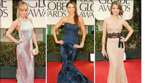Golden Globes 2012 -- Hits, Runs, and Errors