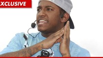 R&B Singer Lloyd -- Sued for Allegedly Ignoring Settlement Agreement