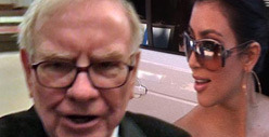 Warren Buffett -- What's a Kardashian?