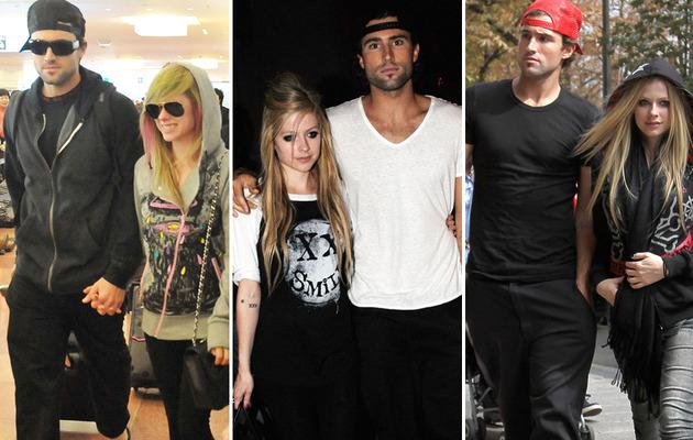 Report: Brody Jenner & Avril Lavigne Split
