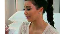Kim Kardashian Breaks Down: I'm Just So Unhappy!