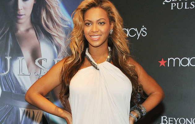 """Beyonce's First Interview Since Giving Birth: """"I Am So Excited"""""""
