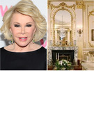 Joan Rivers' Penthouse Can Be Yours – for $29 Mil!