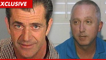 Mel Gibson DUI Jail Video Triggers Legal Dogfight
