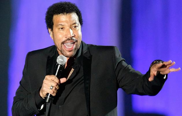 Viral Video: Lionel Richie Hit Gets Re-Dubbed