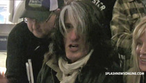 Joe Perry -- Grudging Acceptance of 'American Idol'