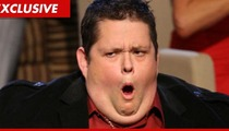 Comedian Ralphie May -- Weed Nearly Killed Me!