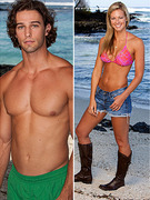 """Survivor: One World"" -- Meet The Hot New Cast!"