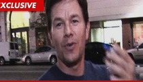 Mark Wahlberg -- Sorry for Dissing 9/11 Heroes