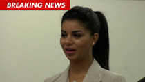 Ex-Miss USA Rima Fakih -- Judge PISSED in DUI Case