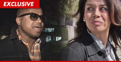 Randy Jackson Sues Baby Mama -- I've Given You Enough!