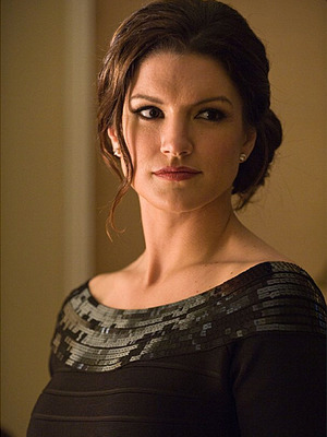 """10 Things You Didn't Know About """"Haywire"""" Star Gina Carano"""