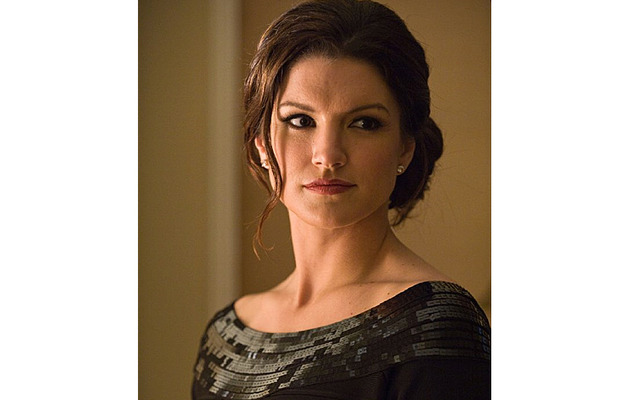 "10 Things You Didn't Know About ""Haywire"" Star Gina Carano"