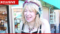 Courtney Love Wins Lawsuit Against Landlord