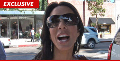 Judge to Danielle Staub -- No One Can MAKE You Strip!