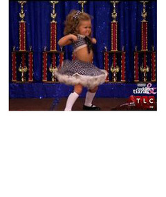 """Toddlers & Tiaras"": Shirley Temple Showdown!"