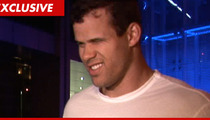Kris Humphries -- Single, But Not Ready to Mingle