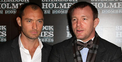 Jude Law vs. Guy Ritchie: Who'd You Rather?