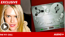 Lauren Scruggs 911 Call -- 'I Think It Cut Her Hand Off'