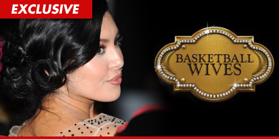 Basketball Wives wants Vanessa Bryant